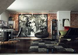 astounding mens apartment art and art work for sale with modern