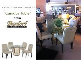 Bassett Dining Room Furniture The Bassett Mirror Company