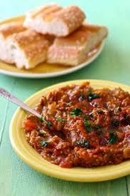 recette de cuisine marocaine en zaalouk d aubergine recette traditionnelle marocaine 196 flavors