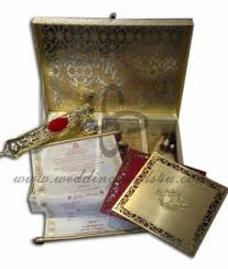 Indian Wedding Card Box Rajasthani Wedding Box U2013 All Colors Of Indian Wedding Card Indian