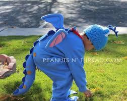 Toddler Dinosaur Costume Dinosaur Costume Etsy