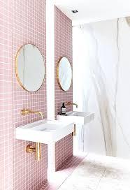Pink Tile Bathroom Ideas Pink Tiles Nd Grphic For Bedroom Vinyl Floor Uk Tile Bathroom Sale