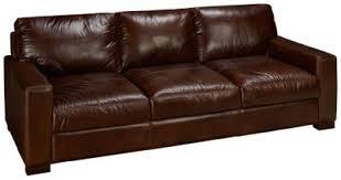 Soft LinePistaSoft Line Pista Leather Sofa Jordans Furniture - Sofa in leather