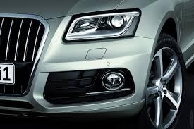 Audi Q5 65 Plate - фото u203a 2013 audi q5