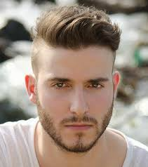 bobs for coarse wiry hair coarse hair men hairstyles fade haircut