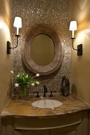half bathroom design ideas 9 ways to a half bath feel whole ceilings modern bathroom