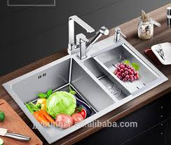 kitchen sink with faucet set kitchen sink shredder kitchen sink shredder suppliers and
