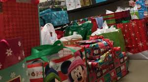 Department Gifts Umass School Employees Provide Gifts To 100