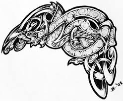 celtic animal tattoos designs celtic free download tattoo design