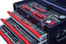 Tool Box Troy Lee Designs Filled Moto Toolbox