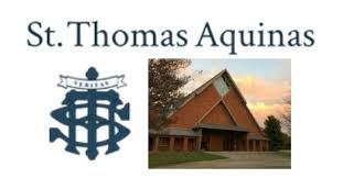Thomas Aquinas Desk St Thomas Aquinas Catholic Church Protecting God U0027s Children