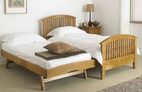White Wooden Daybed Daybed Wood Twin Pop Up Trundle Bed Frame Awesome Daybed Wood