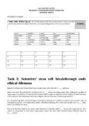 english teaching worksheets other reading worksheets