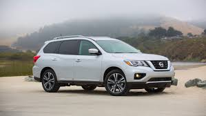 nissan pathfind 2018 nissan pathfinder priced at 31 765 the torque report