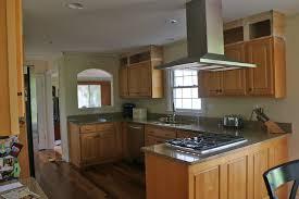 Alderwood Kitchen Cabinets by Ash Wood Grey Raised Door Kitchen Cabinets To Go Backsplash Subway