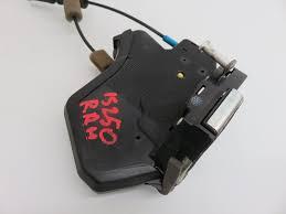 lexus isf oem parts 06 13 lexus is250 is350 is f rear right door lock actuator latch
