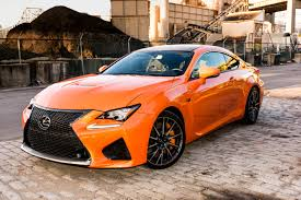 convertible lexus 2016 2016 lexus rc f review u2013 the fastest pumpkin around the truth