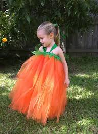 Girls Pumpkin Halloween Costume 125 Halloween Costumes Diy Images Costumes