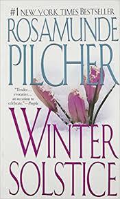 rosamunde pilcher books winter solstice rosamunde pilcher 9780312978389 books