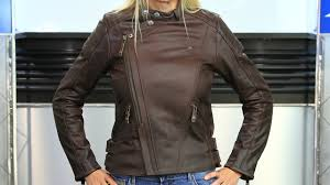 ladies bike jacket rev u0027it women u0027s bellecour leather jacket motorcycle superstore