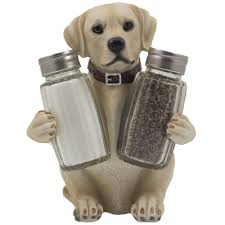 Hunting Decorations For Home by Amazon Com Labrador Retriever Salt And Pepper Shaker Set With