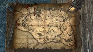 wallpaper middle earth skyrim map wallpaper images on map of middle earth j r tolkien