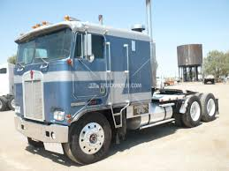 kenworth truck cab 1978 kenworth k100c heavy duty trucks cabover trucks w sleeper