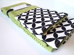 contemporary kitchen towels b a b y pinterest