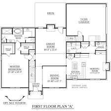 garage floor plans master bedroom above garage floor plans master bedroom