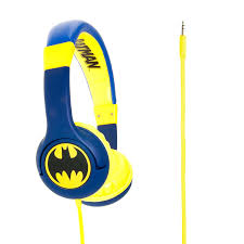 batman children u0027s headphones