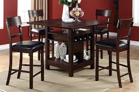 wooden set best counter height dining table ideas on bar kitchencounter