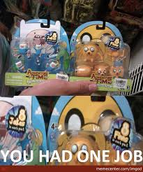 Meme Toys - you had one job toysrus by imgod meme center