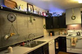 Lighting Above Kitchen Cabinets by For What It U0027s Worth November 2012