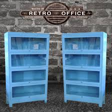 globe werenicke barrister lawyers bookcase with glass doors
