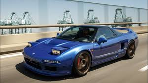 Acura Nsx 1991 Specs 1991 Acura Nsx 3 2 Liter Supercharged Vtec Youtube