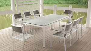 Plastic Wood Patio Furniture by What Is Best Outdoor Furniture Plastic Wood Teak Aluminium