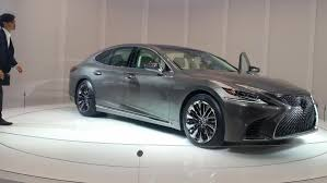 lexus in tampa bay area detroit auto show luxury update new models from mercedes bmw
