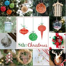 144 handmade ornament ideas 4 real