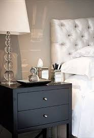 the 5 step nightstand styling formula that will make you look a