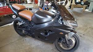 kawasaki ninja 900 motorcycles for sale