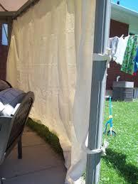 Menards Gazebos by Curtain 10x12 Steel Roof Gazebo Privacy Curtains At Menards