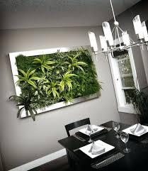 indoor wall garden amazing indoor vertical wall garden best ideas