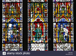 octagon stained glass window york minster stained glass window stock photos u0026 york minster
