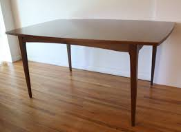 Mid Century Dining Room Furniture by Mid Century Modern Dining Tables Picked Vintage