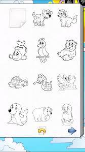 kids coloring book app store