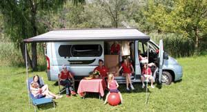 Fiamma Roll Out Awning Fiamma Awnings For Motorhomes