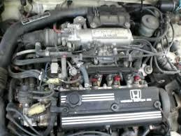 1989 honda accord engine 1989 honda accord start