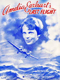 Amelia Earhart Book Report The Legend Of Amelia Earhart S Disappearance National Air And