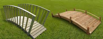 small garden bridge best deals on garden bridges wooden bridge garden bridge