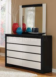 nightstand astonishing black dresser and nightstand set